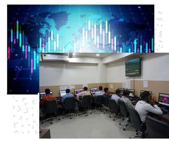 Stock broker in Ahmedabad